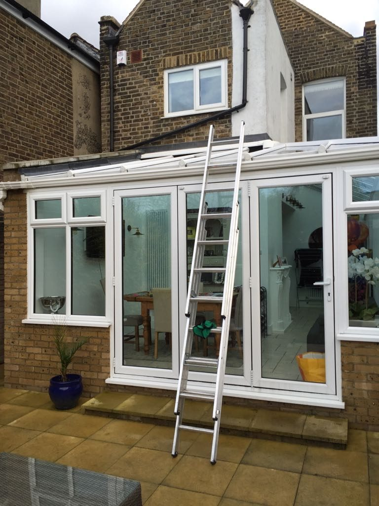 Sidcups best window cleaning service