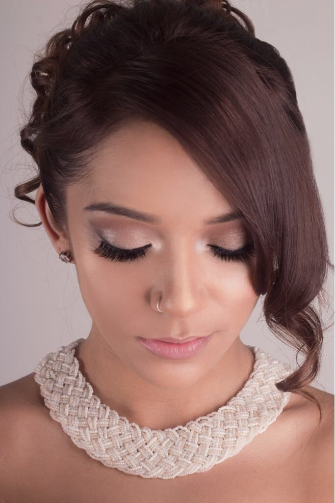 Dartford and Crayford Bridal Hair and Makeup Service